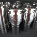Высокоточный прожиг тонкостенных изделий