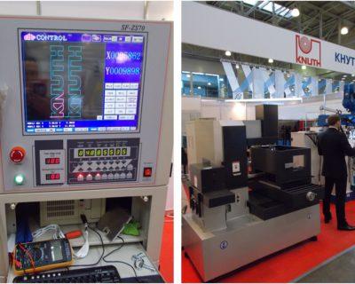 Китайские станки становятся популярными у российских станкоторговых компаний