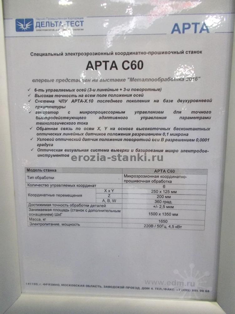 Москва. Май, 23-27, 2016 г. Металлообработка