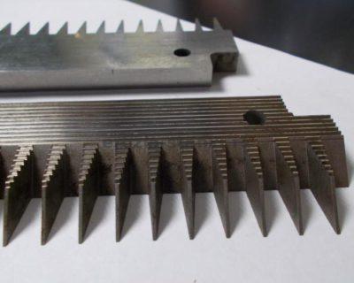 Ножи для сращивания бруса