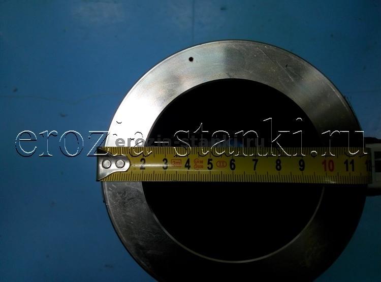 Отверстие диаметр 1 х 250 мм нержавейка