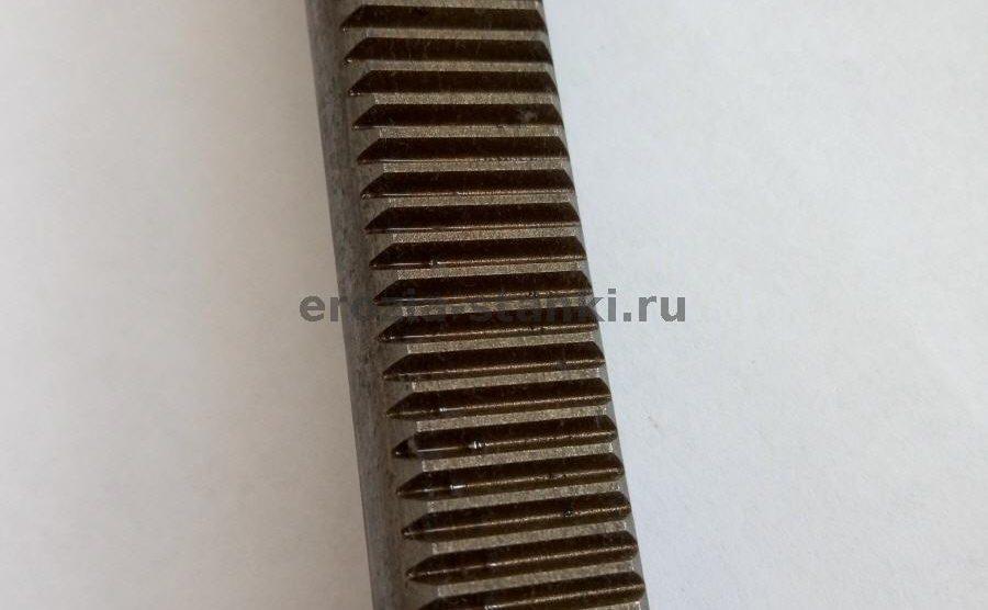 Зубчатые рейки. Мурманск